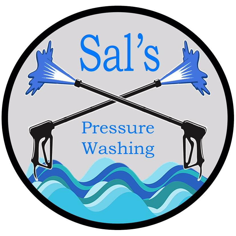 Sal's Pressure Washing
